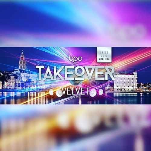 Facebook Event Party Cover