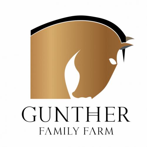 GUNTHER logo farm
