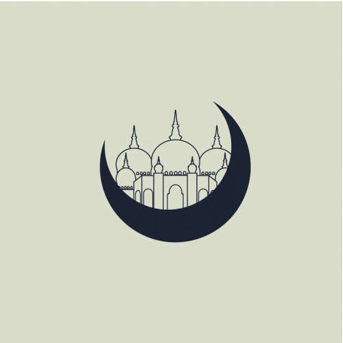 Mosque Logo Design