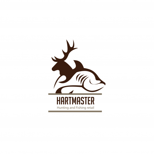 Hunter Logo Design