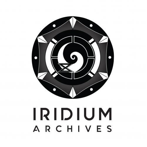 Iridium Archives Logo
