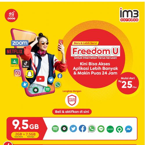 poster Indosat