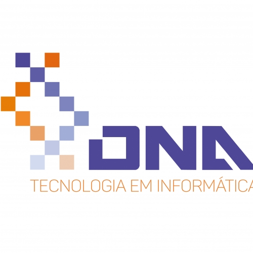 Logo for our client DNA