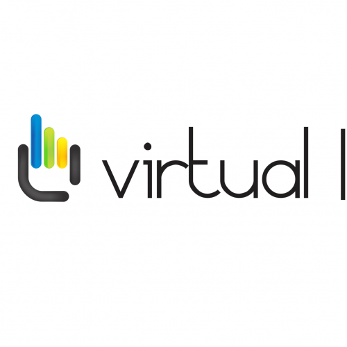 Logo for our client Virtual Logic
