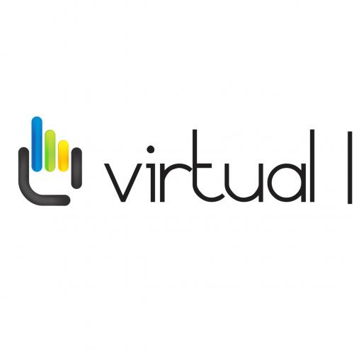 Logo for our client Virtual Logic