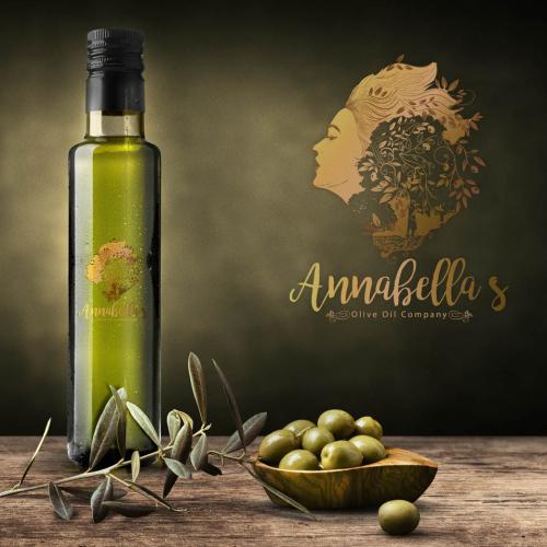 Annabella's Olive oil company