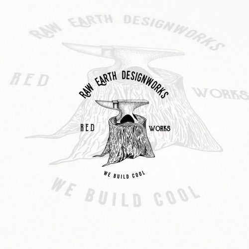Raw earth Designswork