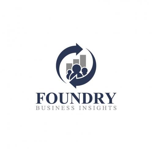 FOUNDRY Logo Design