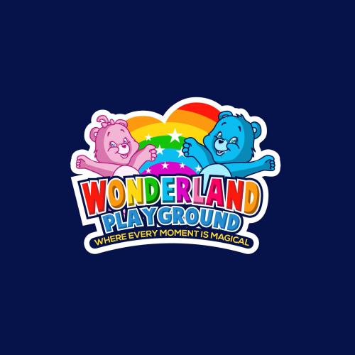 Wonderland Playground
