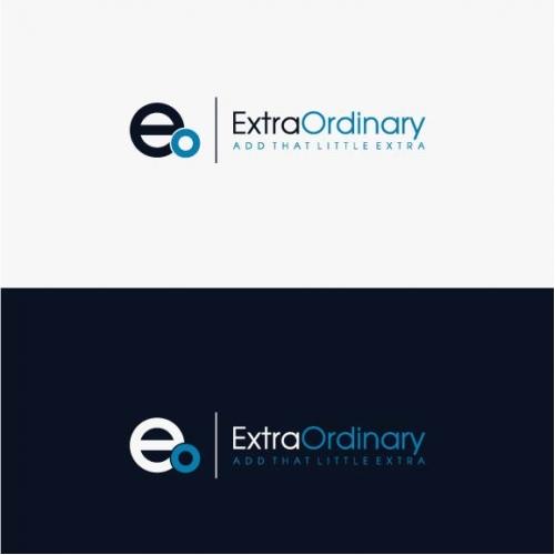 ExtraOrdinary Logo Design
