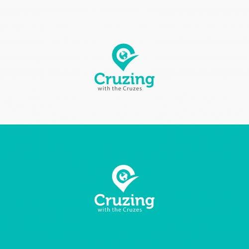 Cruzing Logo Design