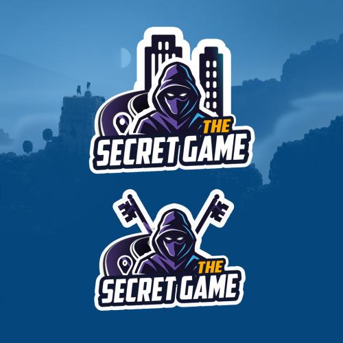 Secret game mascot