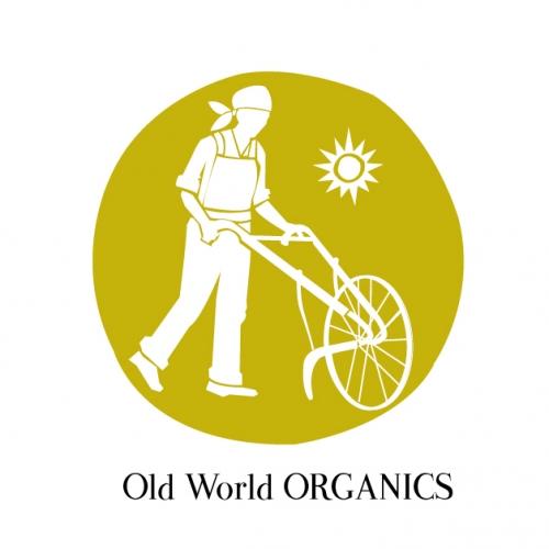 Organic production logo