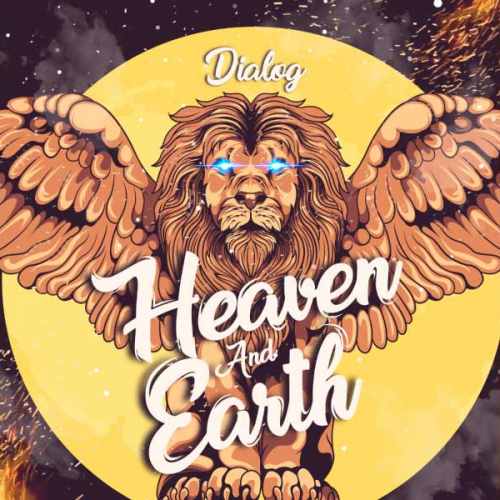 CDCover (heaven and earth)