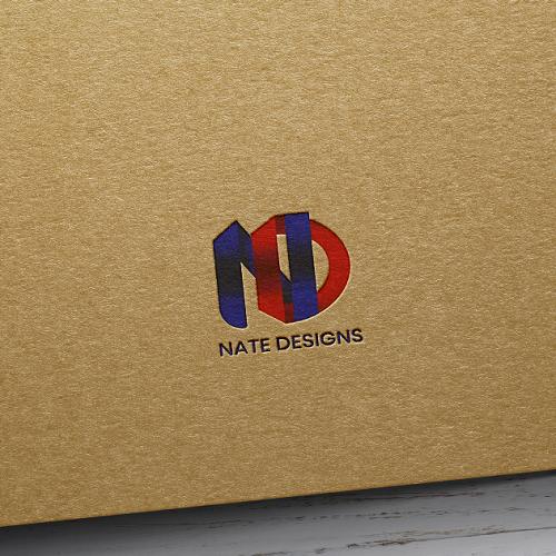 Nate_Designs Logo