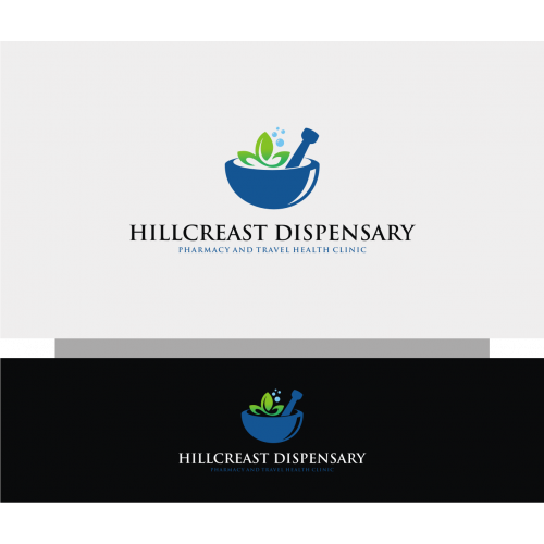 HILLCREAST DISPENSARY