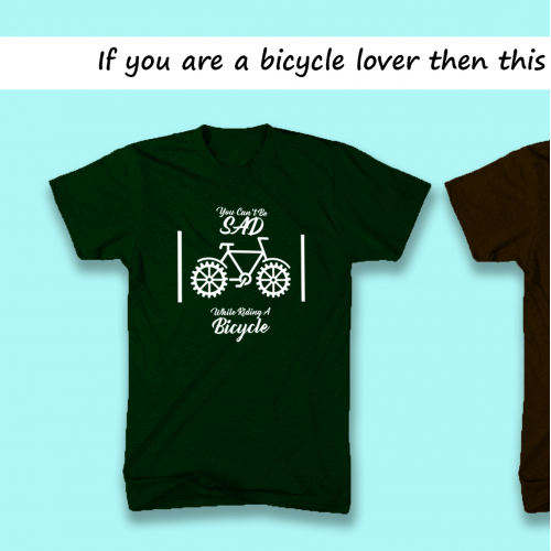 I Will Make amazing T-shirt Design For you