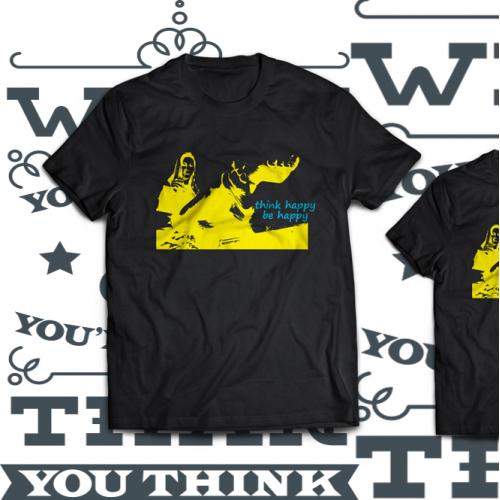 I will create custom t shirt design
