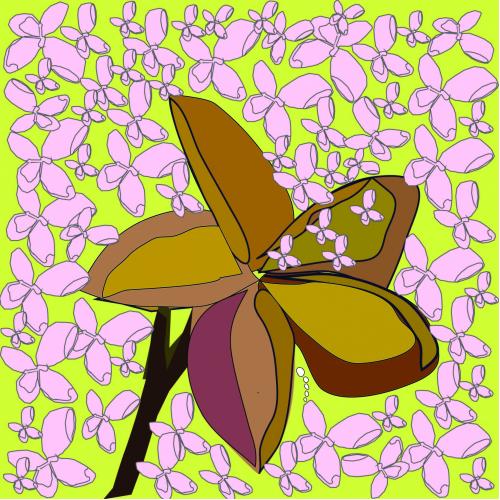 Yasmin Flower