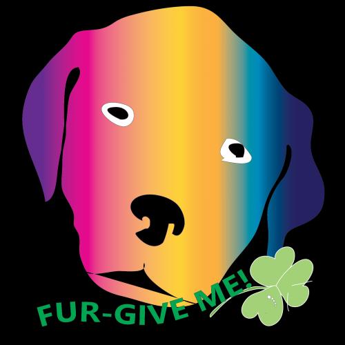 Forgive me Puppy.