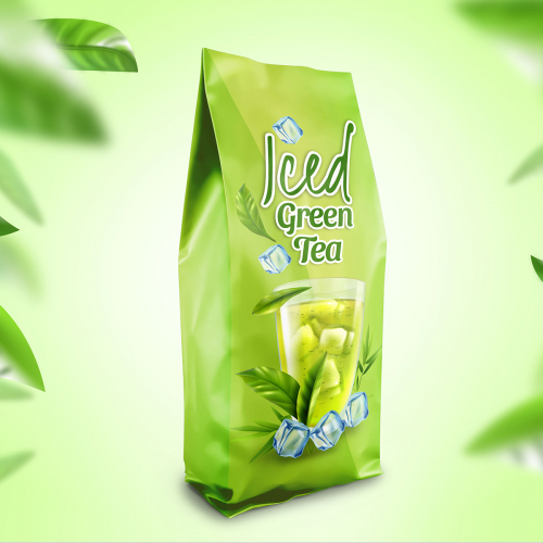 I will do creative packaging design for your brand
