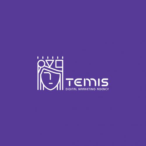 Logo Design for Temis