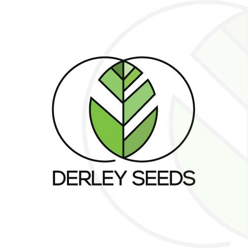 Agriculture Logo Design (Derley Seeds)