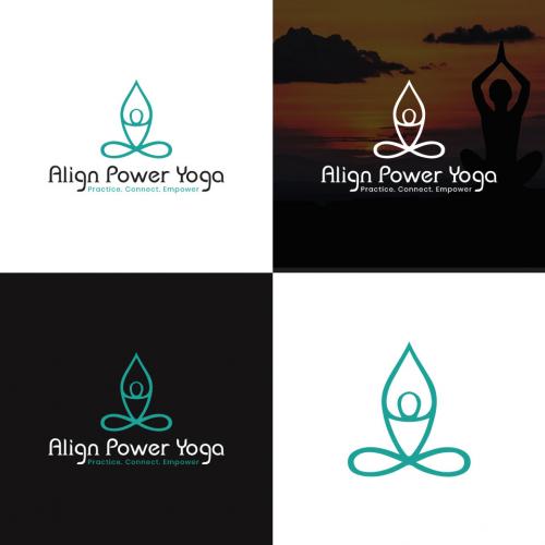 Align Power Yoga