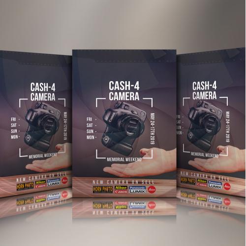 Camera Event