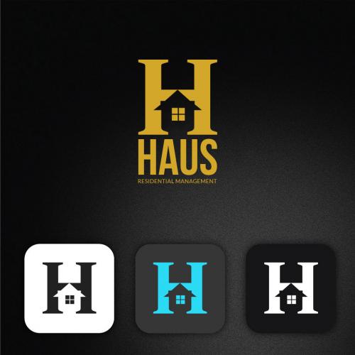 Logo for HAUS