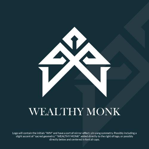 WEALTHY MONK