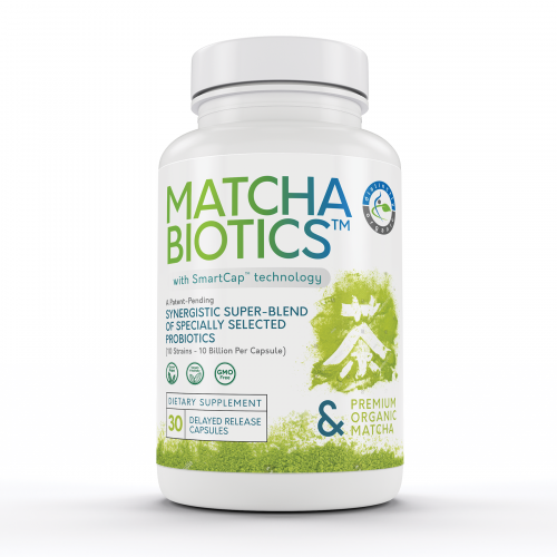 Dietary supplement product label design