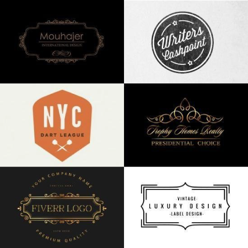I will design your new logo