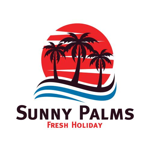 Sunny Palms