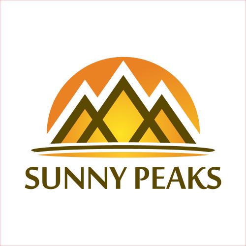 Sunny Peaks