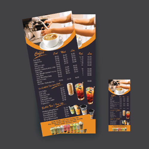 Restaurant DLl Fyer Design