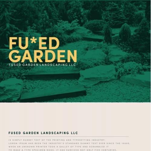 FU*ED GARDEN