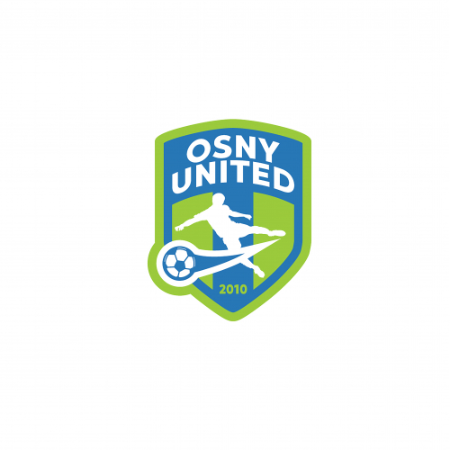 Proposed Logo Design for OSNY Uited