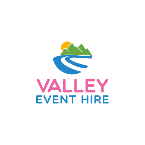 Approved Logo Design for Valley Event Hire