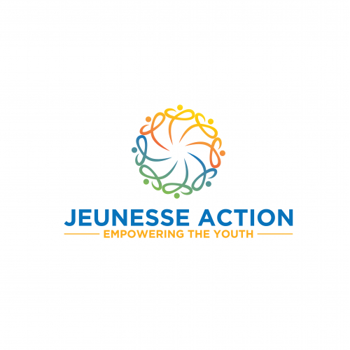 Approved Logo Design for  Jeunesse Action