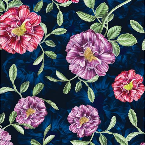 Maxi Floral
