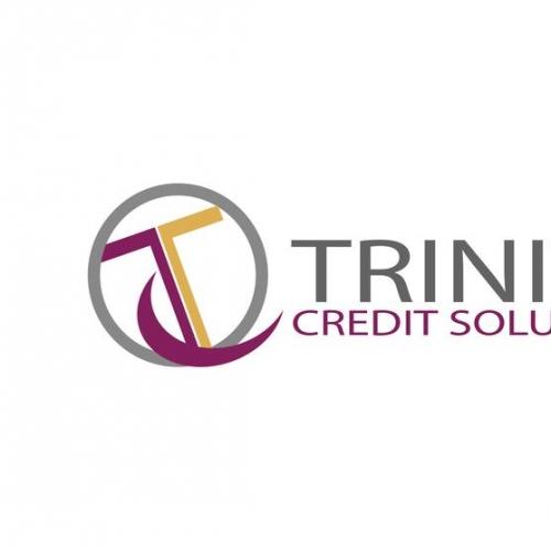 trinity credit solutions  logo