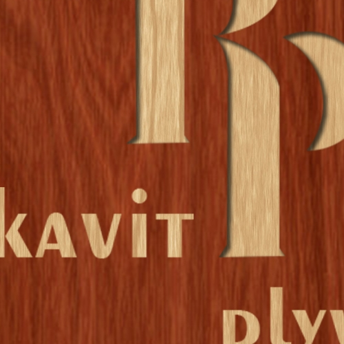 kavit plywood logo