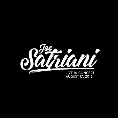 Joe Satriani Event