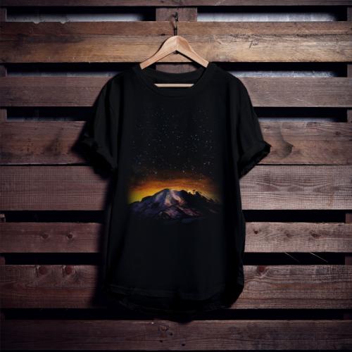 Nature Tshirt