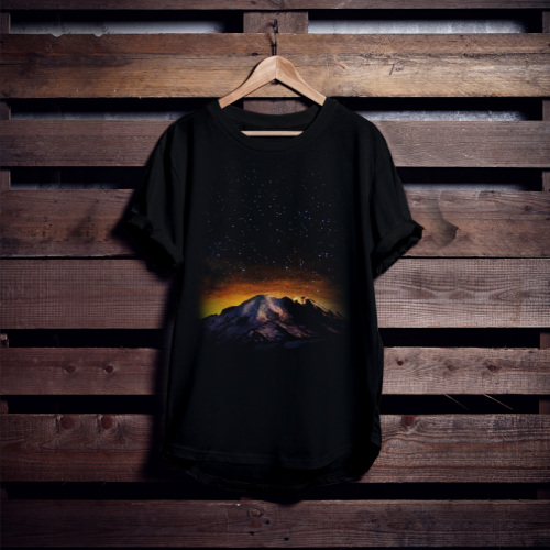 Nature Tshirt