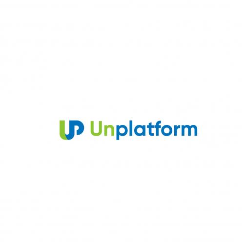 Initial Logo Design for Startup