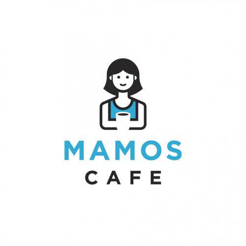 Simple and Fancy Logo for Coffeeshop
