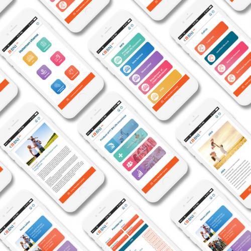 Mobile Apps for Insurance