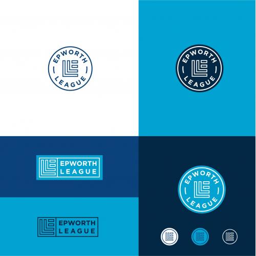 Badge Logo for Startup